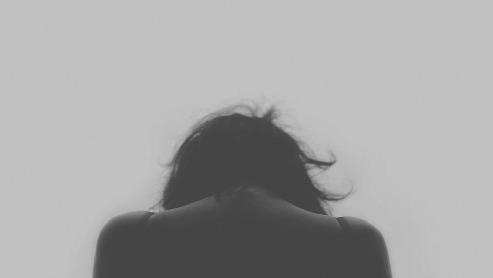 J'ai osé… mettre des mots sur ma souffrance