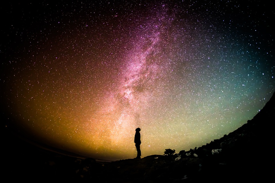 J'ai osé… l'astrologie