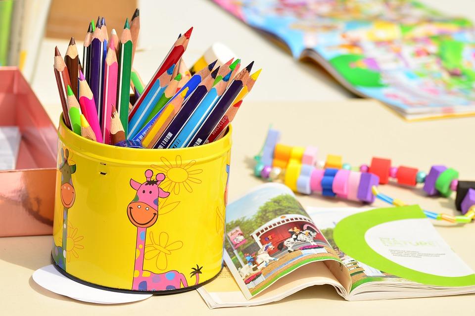 J'ai osé… la pédagogie Montessori