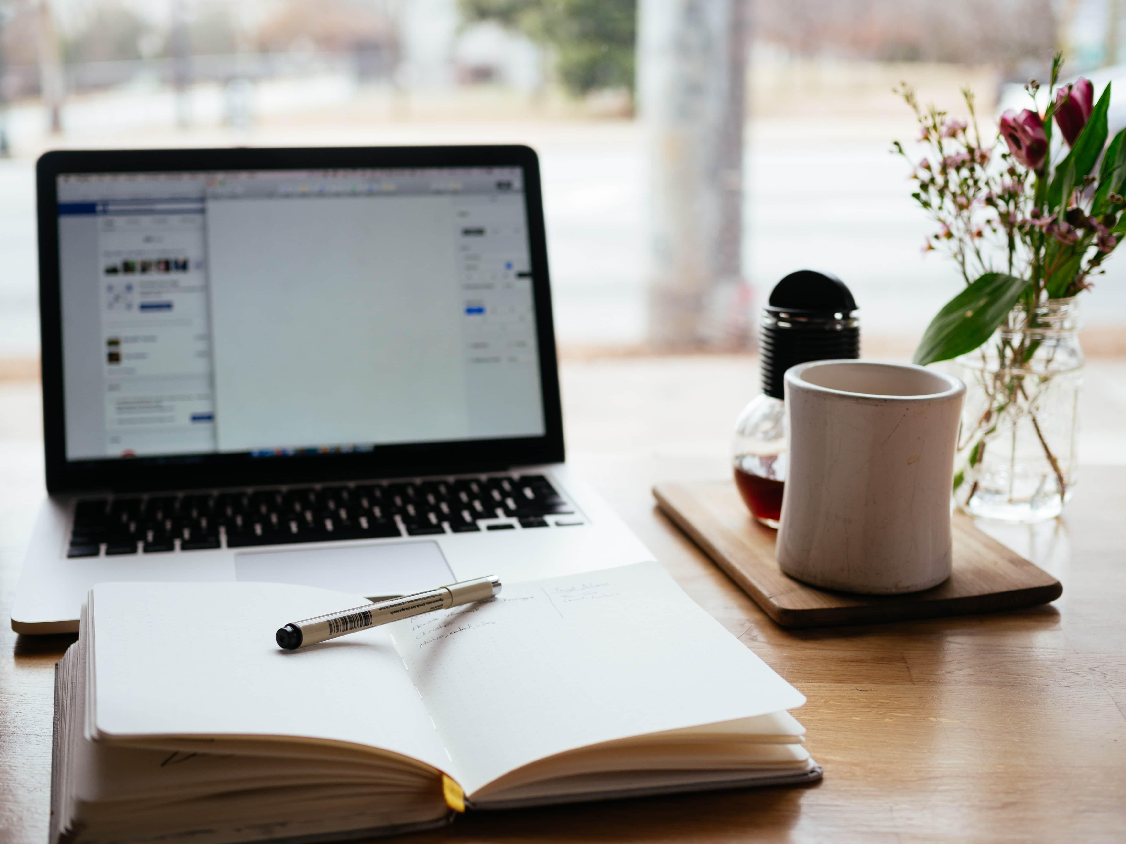 Oser créer son blog